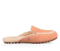 Lane Slip-On Loafers Damen Suntan