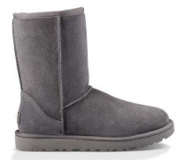 Classic Short Ii Boot Damen Grey