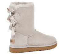 Bailey Bow II Stiefel in Feather