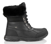 Butte Boot Herren Black