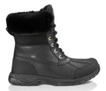 Butte Boot Herren Black
