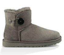 Mini Bailey Button Ii Classic Boot Damen Grey