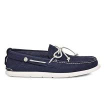 Beach Moc Slip-On Herren True Navy