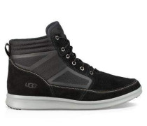 Hepner Field Boot Herren Black