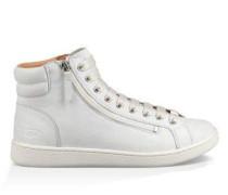 Olive Sneaker Damen White
