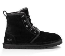 Harkley Classic Boot Herren Black
