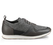 Sneaker Trigo Hyperweave in Dark Charcoal