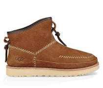 Campfire Pull-On Boot Herren Chestnut