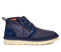 Neumel Zip Mlt Classic Boot Herren Navy