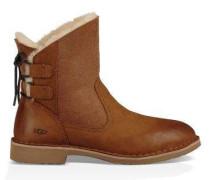 Naiyah Classic Boot Damen Chestnut