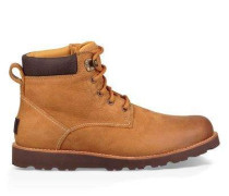 Seton Tall Warme Boots Herren Wheat