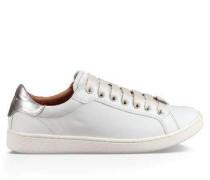 Milo Sneaker Damen White