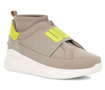 Neutra Sneaker in Goat/Sulfur