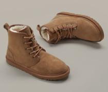 Harkley Classic Boot Herren Chestnut