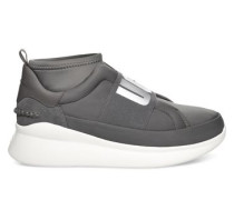 Neutra Sneaker Damen Charcoal
