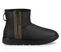 Classic Mini Zip Waterproof Boot Herren Black