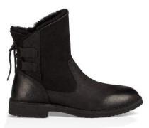 Naiyah Classic Boot Damen Black