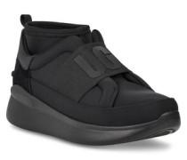 Neutra Sneaker in Schwarz