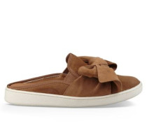 Luci Bow Damen Chestnut