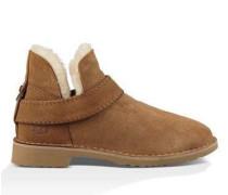 Mckay Classic Boot Damen Chestnut