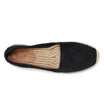 Heidi Perf Slipper Damen Black