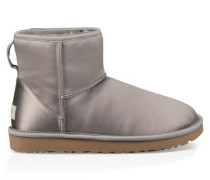 Classic Mini Satin Boot Damen Elephant