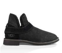 Mckay Classic Boot Damen Black