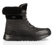Eliasson Warme Boots Herren Black / Black
