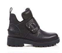 Mitcham Boot Damen Black