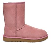 Classic Short Ii Boot Damen Pink Dawn