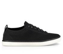 Sidney Sneaker Damen Black