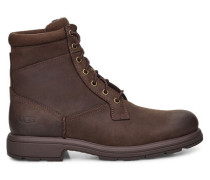 Biltmore Stiefel für Herren aus Leder in Stout Braun