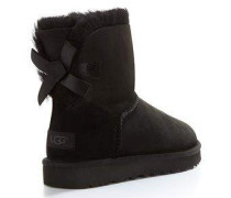 Mini Bailey Bow Ii Boot Damen Black