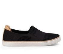 Sammy Sneaker Damen Black