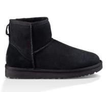 Classic Mini Ii Boot Damen Black