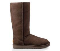Classic Tall Ii Boot Damen Chocolate