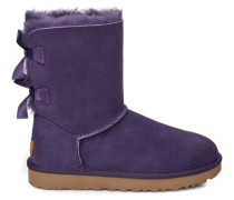 Bailey Bow II Stiefel in Nightshade