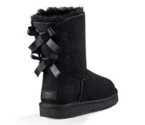 Bailey Bow Ii Classic Boot Damen Black