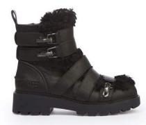 Brix Casual Boot Damen Black