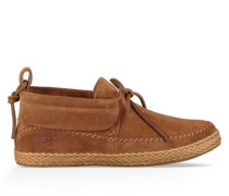 Woodlyn Loafer Damen Chestnut
