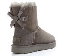 Mini Bailey Bow Ii Boot Damen Grey