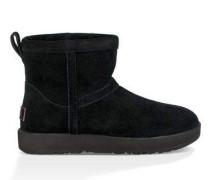 Classic Mini Waterproof Boot Damen Black