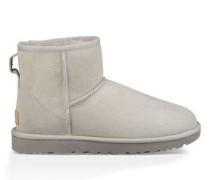 Classic Mini Ii Boot Damen Grey Violet