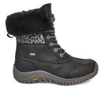 Winterstiefel Adirondack Exotic Stiefel in Schwarz
