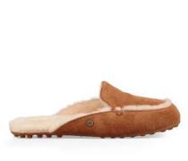 Lane Slip-On Loafers Damen Chestnut