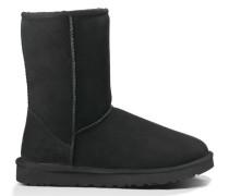 Classic Short Boot Herren Black