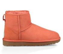 Classic Mini Ii Boot Damen Vibrant Coral