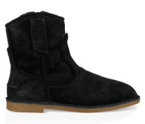 Catica Boot Damen Black