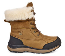 Winterstiefel Adirondack III Warme Stiefel aus Leder in Braun