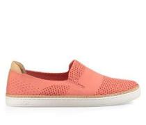 Sammy Sneaker Damen Vibrant Coral